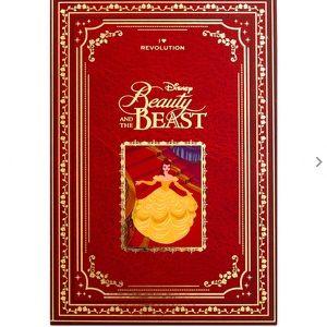 I Heart Revolution Disney Fairytale Palette Belle